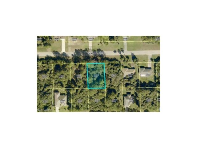 868 Sentinela Blvd, Lehigh Acres, FL 33974 (MLS #217056010) :: The New Home Spot, Inc.
