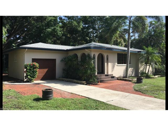 1628 Ardmore Rd, Fort Myers, FL 33901 (MLS #217056051) :: The New Home Spot, Inc.