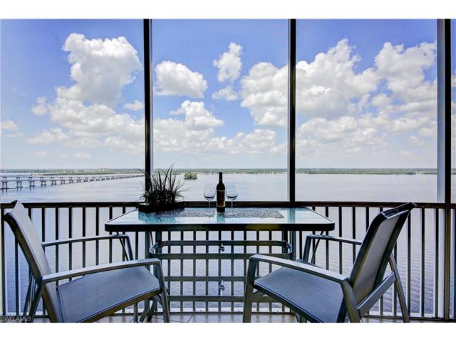 2745 1st St #1602, Fort Myers, FL 33916 (MLS #217056072) :: RE/MAX DREAM