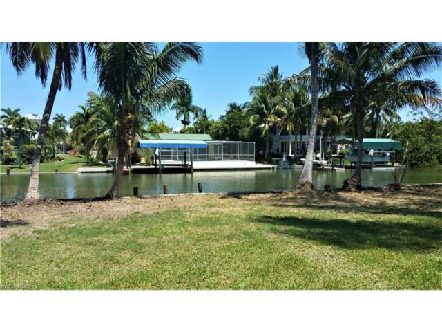 3600 San Carlos Dr, St. James City, FL 33956 (MLS #217056123) :: The New Home Spot, Inc.