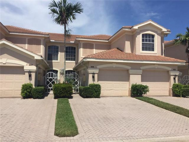 10014 Sky View Way #606, Fort Myers, FL 33913 (MLS #217056146) :: The New Home Spot, Inc.