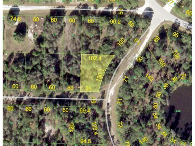 27290 Gurnsey Dr, Punta Gorda, FL 33955 (MLS #217056170) :: The New Home Spot, Inc.