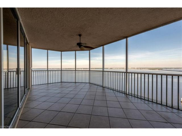 2104 W 1st St #1401, Fort Myers, FL 33901 (MLS #217056228) :: The New Home Spot, Inc.