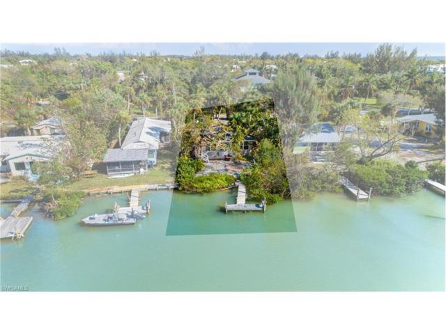 2539 Coconut Dr, Sanibel, FL 33957 (MLS #217056235) :: The New Home Spot, Inc.
