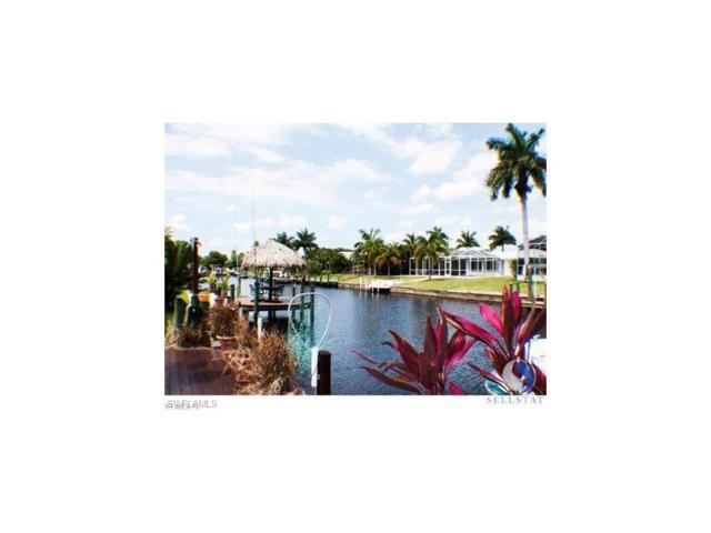 1125 Lenox Ct S, Cape Coral, FL 33904 (MLS #217056267) :: Florida Homestar Team