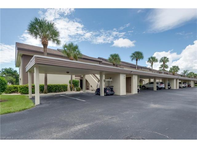 5710 Trailwinds Dr #525, Fort Myers, FL 33907 (MLS #217056310) :: The New Home Spot, Inc.