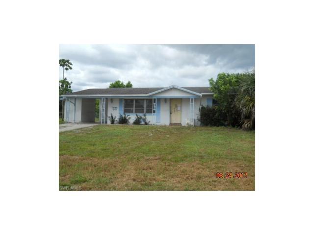 1509 Huntdale St E, Lehigh Acres, FL 33936 (MLS #217056420) :: The New Home Spot, Inc.