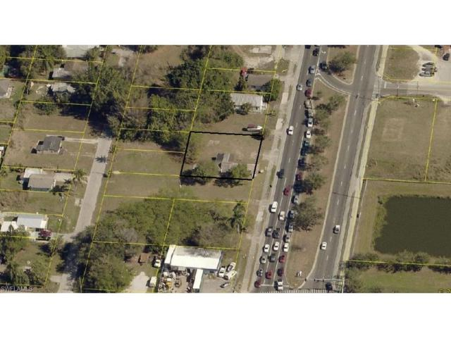 444 Pine Island Rd, North Fort Myers, FL 33903 (MLS #217056514) :: The New Home Spot, Inc.