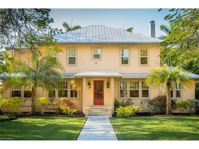 1418 Jefferson Ave, Fort Myers, FL 33901 (MLS #217056520) :: The New Home Spot, Inc.