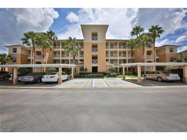 10540 Amiata Way #205, Fort Myers, FL 33913 (MLS #217056521) :: Florida Homestar Team