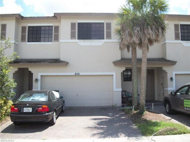 846 Sweet Lake Cir, Clewiston, FL 33440 (MLS #217056539) :: The New Home Spot, Inc.