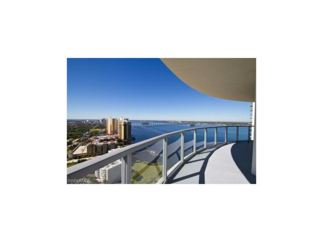 3000 Oasis Grand Blvd #2807, Fort Myers, FL 33916 (MLS #217056548) :: The New Home Spot, Inc.