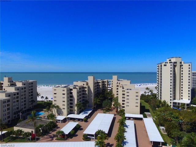6660 Estero Blvd #903, Fort Myers Beach, FL 33931 (MLS #217056558) :: Florida Homestar Team