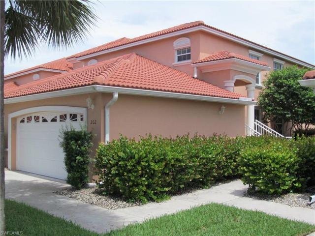 13941 Eagle Ridge Lakes Dr #202, Fort Myers, FL 33912 (MLS #217056601) :: The New Home Spot, Inc.
