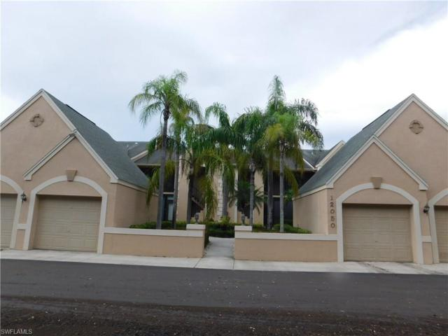 12050 Kelly Greens Blvd #128, Fort Myers, FL 33908 (MLS #217056684) :: The New Home Spot, Inc.