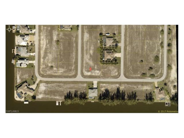 2701 NW 42nd Ave, Cape Coral, FL 33993 (MLS #217056707) :: Florida Homestar Team