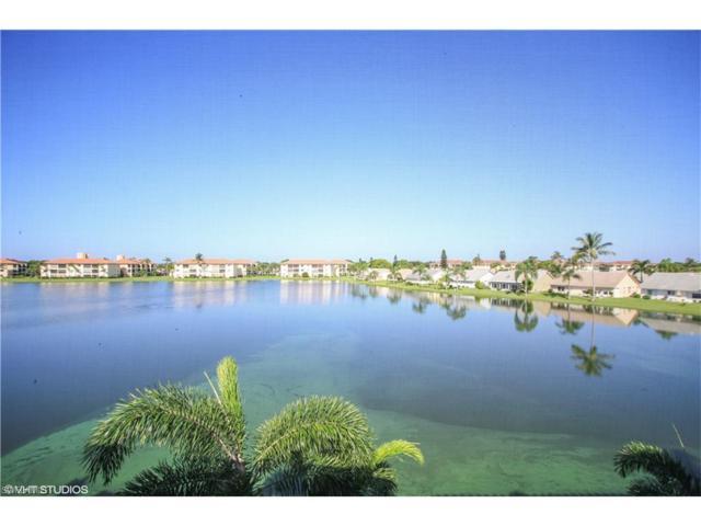 11610 Caravel Cir #305, Fort Myers, FL 33908 (MLS #217056718) :: Florida Homestar Team