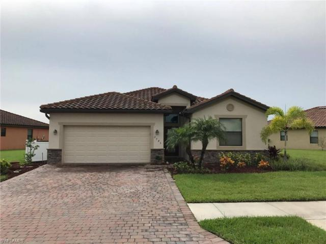 2745 Via Piazza Loop, Fort Myers, FL 33905 (MLS #217056737) :: The New Home Spot, Inc.