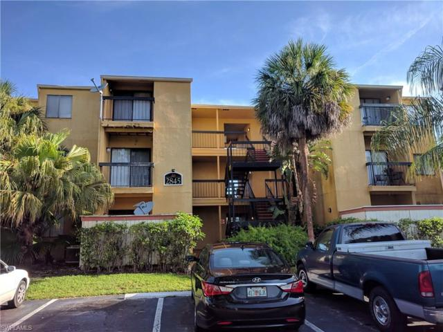 2845 Winkler Ave #311, Fort Myers, FL 33916 (MLS #217056761) :: The New Home Spot, Inc.