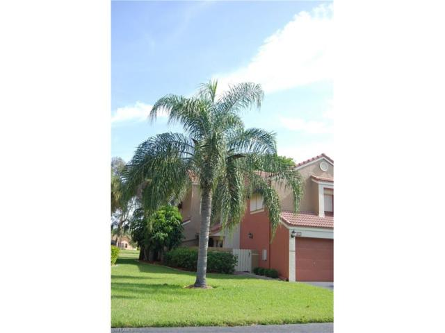 7141 Golden Eagle Ct #811, Fort Myers, FL 33912 (MLS #217056788) :: The New Home Spot, Inc.