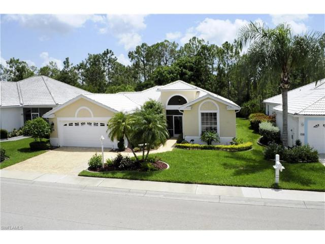 2560 Palo Duro Blvd, North Fort Myers, FL 33917 (MLS #217056790) :: The New Home Spot, Inc.