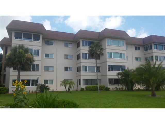 4289 Mariner Way #214, Fort Myers, FL 33919 (MLS #217056854) :: The New Home Spot, Inc.