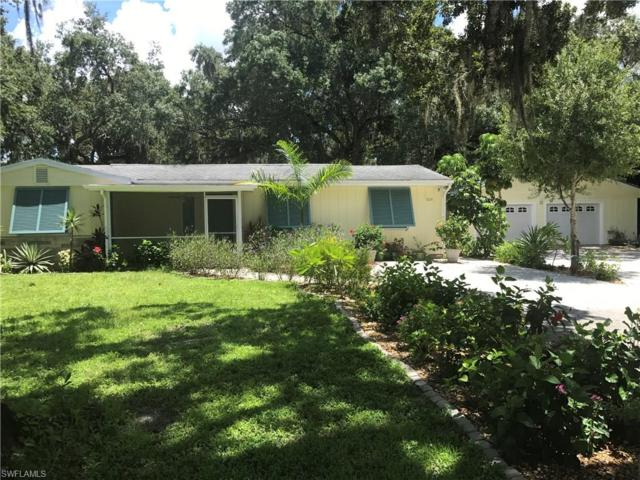 3214 Edgewood Ave, Fort Myers, FL 33916 (MLS #217056875) :: RE/MAX DREAM