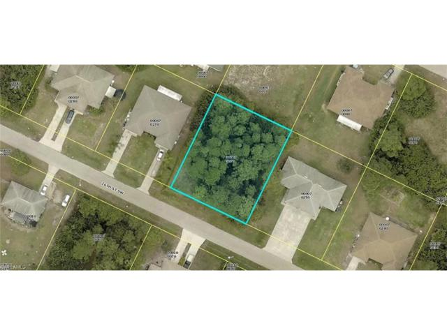 4636 26th St SW, Lehigh Acres, FL 33973 (MLS #217056898) :: The New Home Spot, Inc.