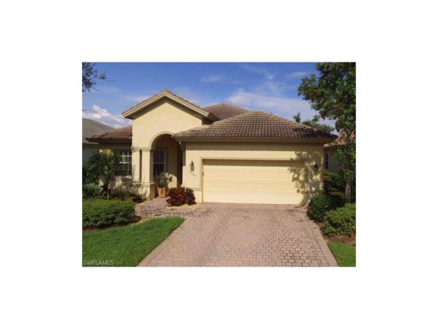 3170 Bramble Cove Ct, Fort Myers, FL 33905 (MLS #217056913) :: The New Home Spot, Inc.