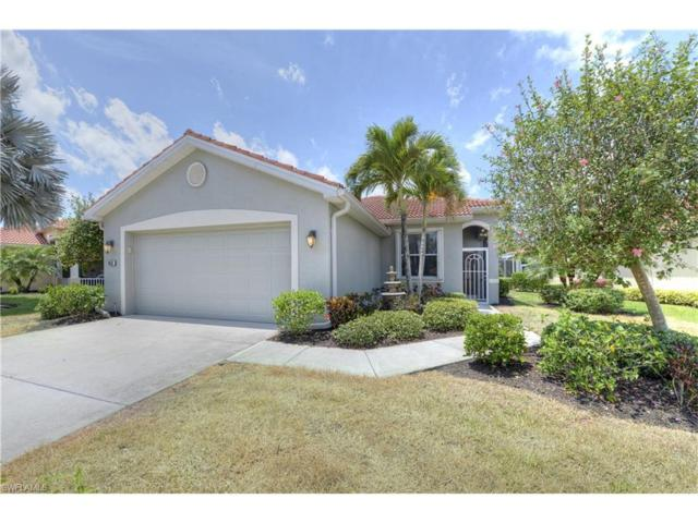 3552 Via Athena, North Fort Myers, FL 33917 (MLS #217057128) :: The New Home Spot, Inc.