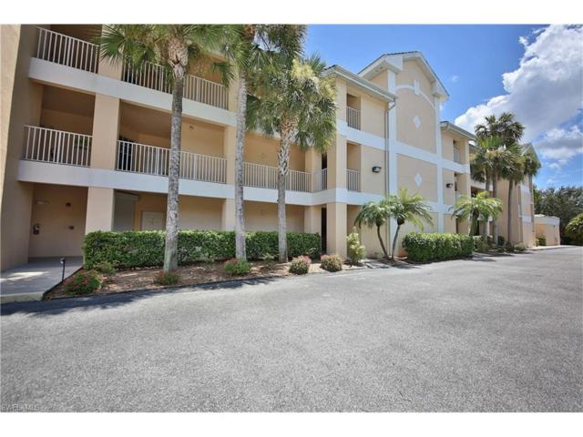 14401 Patty Berg Dr #104, Fort Myers, FL 33919 (MLS #217057129) :: The New Home Spot, Inc.