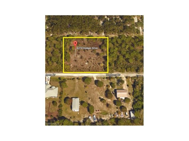 6252 Hodges Dr, Bokeelia, FL 33922 (MLS #217057140) :: RE/MAX DREAM