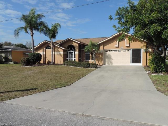 2114 SE 11th Ave, Cape Coral, FL 33990 (MLS #217057215) :: Florida Homestar Team