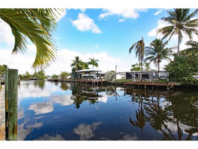2585 Cay Cove St, Matlacha, FL 33993 (MLS #217057222) :: The New Home Spot, Inc.