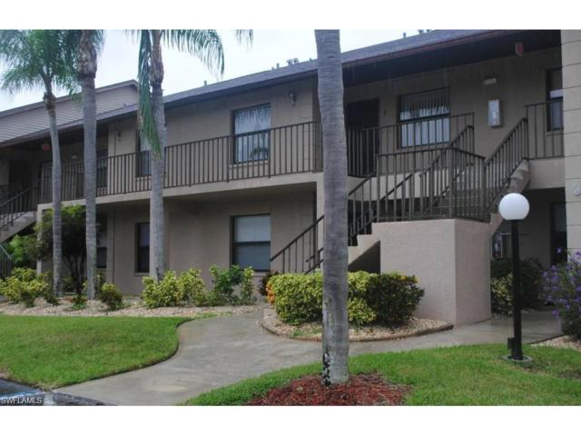 5735 Foxlake Dr #6, North Fort Myers, FL 33917 (MLS #217057231) :: The New Home Spot, Inc.