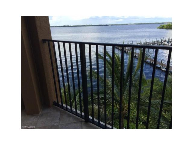2825 Palm Beach Blvd #420, Fort Myers, FL 33916 (MLS #217057256) :: The New Home Spot, Inc.