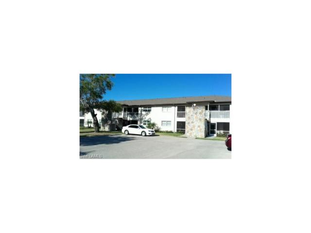 2526 SE 16th Pl #211, Cape Coral, FL 33904 (MLS #217057274) :: The New Home Spot, Inc.