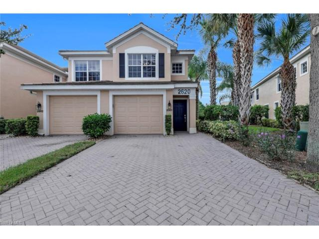 2620 Somerville Loop #2001, Cape Coral, FL 33991 (MLS #217057316) :: The New Home Spot, Inc.