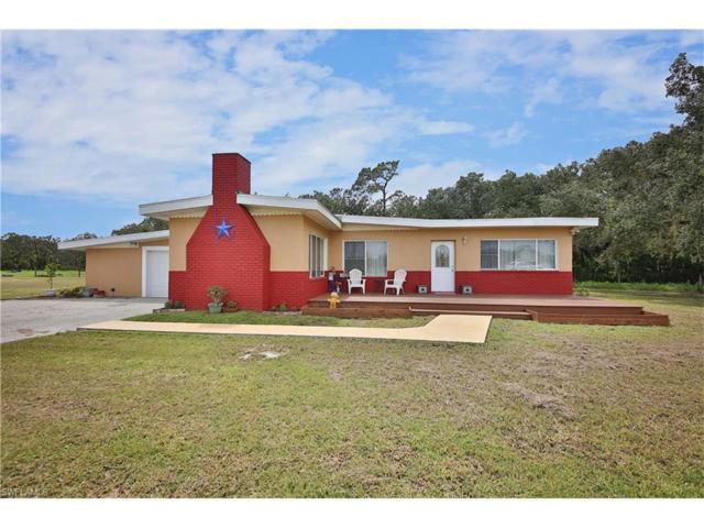 15800 N River Rd, Alva, FL 33920 (MLS #217057347) :: RE/MAX DREAM
