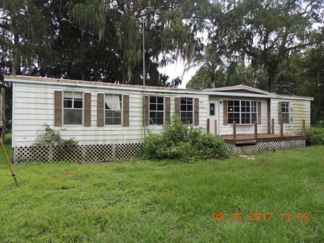 1279 Ted Beck Rd, Moore Haven, FL 33471 (MLS #217057360) :: The New Home Spot, Inc.