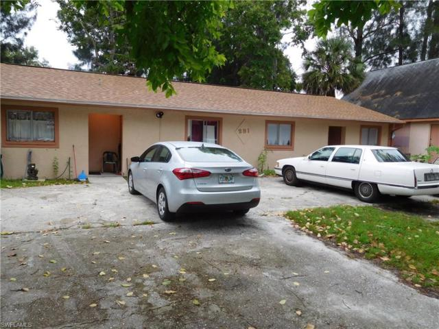 291 Lowell Ave 1-4, North Fort Myers, FL 33917 (MLS #217057370) :: The New Home Spot, Inc.