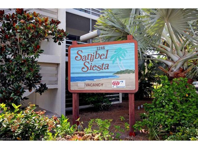 1246 Fulgur St #45, Sanibel, FL 33957 (MLS #217057416) :: RE/MAX DREAM