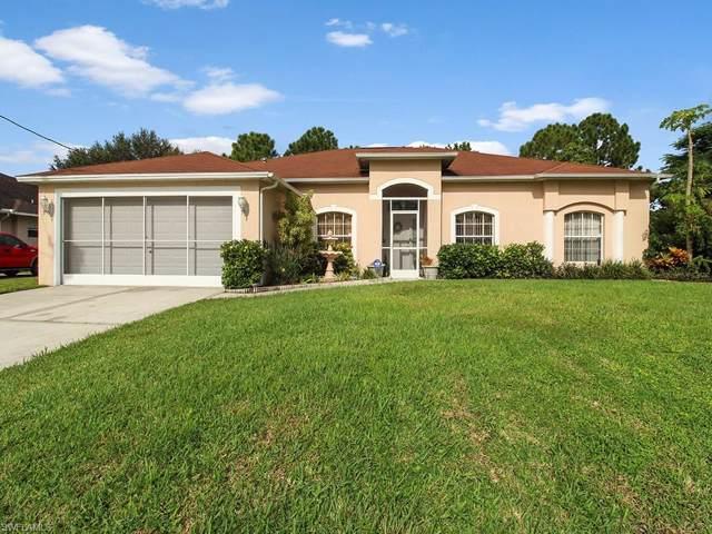 1403 Elaine Ave N, Lehigh Acres, FL 33971 (MLS #217057455) :: Clausen Properties, Inc.