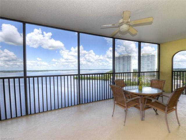 2797 1st St #1504, Fort Myers, FL 33916 (MLS #217057461) :: The New Home Spot, Inc.