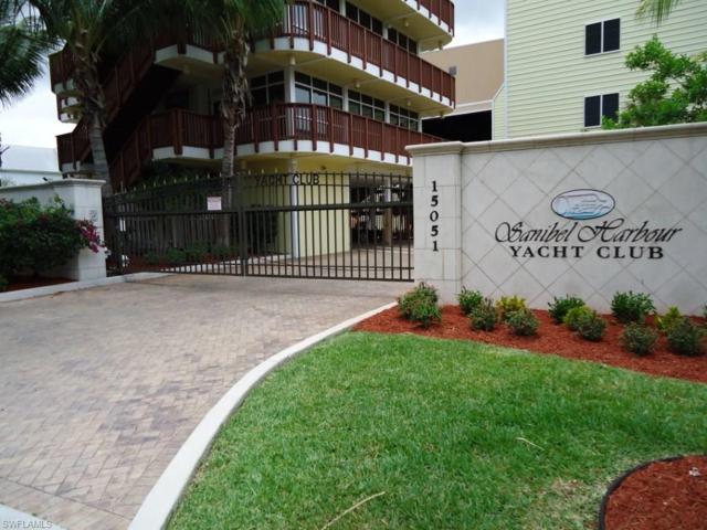 15051 Punta Rassa Rd #421, Fort Myers, FL 33908 (MLS #217057494) :: Florida Homestar Team