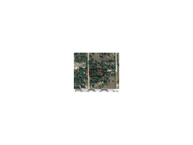 145 S Isora St, MONTURA RANCHES, FL 33440 (MLS #217057505) :: The New Home Spot, Inc.