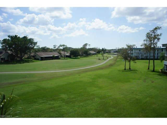 1724 Pine Valley Dr #313, Fort Myers, FL 33907 (MLS #217057518) :: The New Home Spot, Inc.
