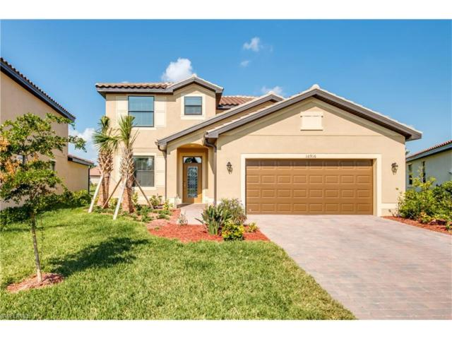 10916 Cherry Laurel Dr, Fort Myers, FL 33912 (MLS #217057580) :: The New Home Spot, Inc.