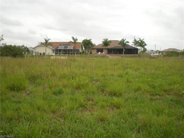 102 SW 36th Pl, Cape Coral, FL 33991 (MLS #217057598) :: Clausen Properties, Inc.