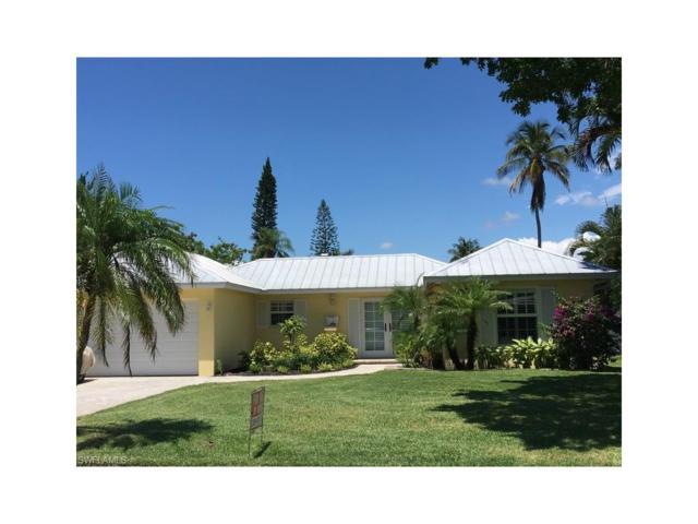 1765 Harbor Ln, Naples, FL 34104 (MLS #217057604) :: The New Home Spot, Inc.